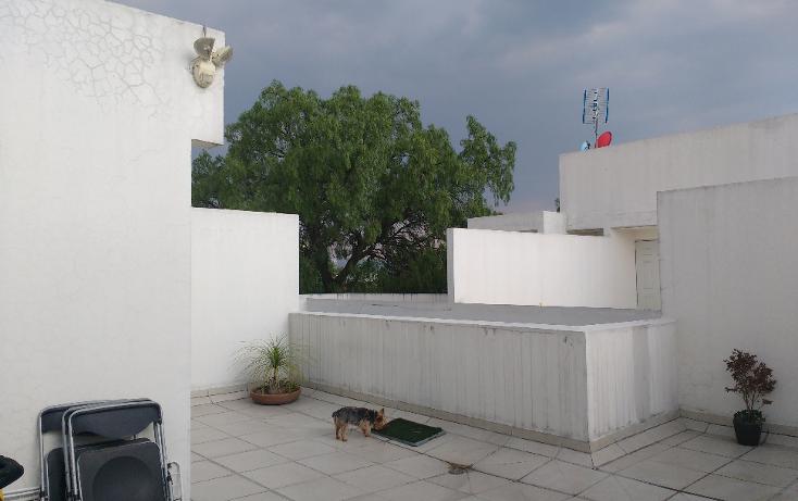 Foto de departamento en venta en  , alfonso xiii, ?lvaro obreg?n, distrito federal, 1970944 No. 09