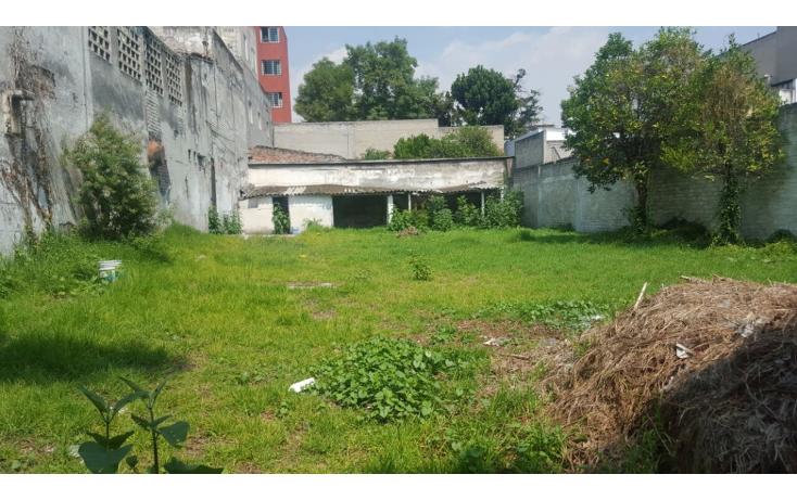 Foto de terreno habitacional en venta en  , alfonso xiii, ?lvaro obreg?n, distrito federal, 1971742 No. 02