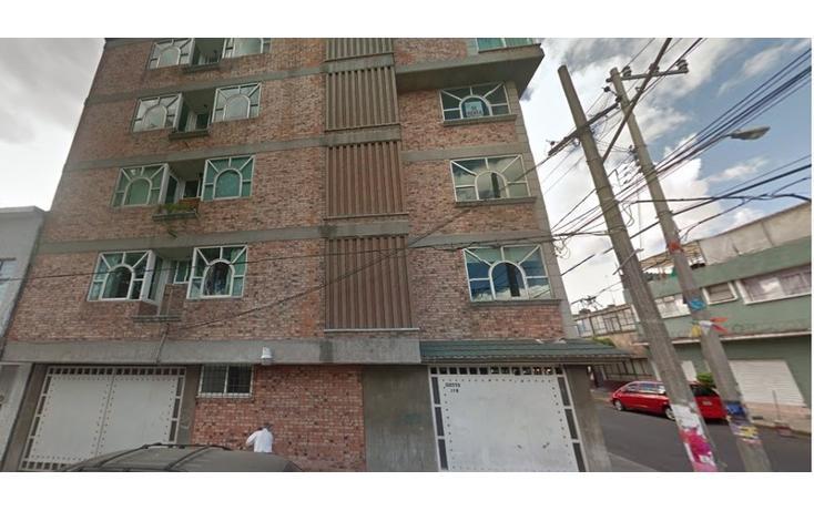 Foto de departamento en venta en  , alfonso xiii, álvaro obregón, distrito federal, 986405 No. 02