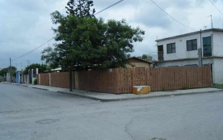 Foto de casa en venta en  0, manuel cavazos lerma, matamoros, tamaulipas, 802779 No. 01