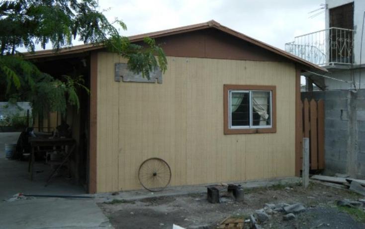 Foto de casa en venta en  0, manuel cavazos lerma, matamoros, tamaulipas, 802779 No. 04