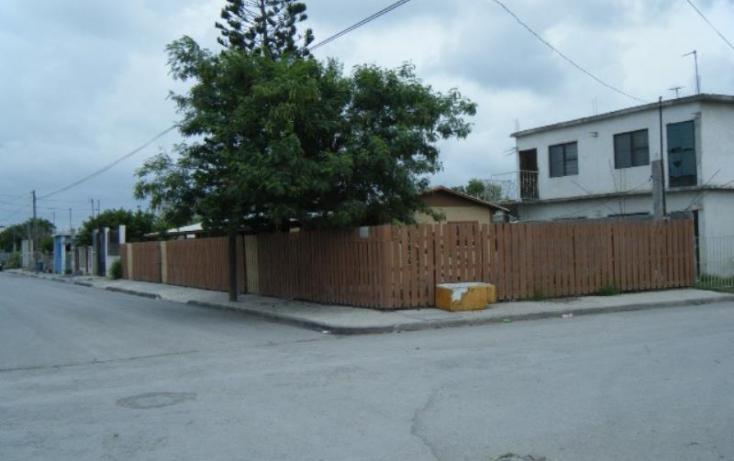 Foto de casa en venta en alfonso zurita esquina magdaleno aguilar, manuel cavazos lerma, matamoros, tamaulipas, 802779 no 01
