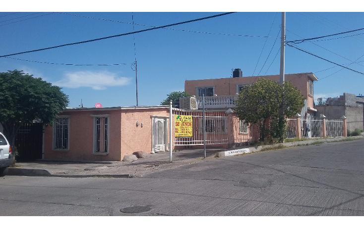 Foto de casa en venta en  , alfredo chávez, chihuahua, chihuahua, 2003932 No. 19