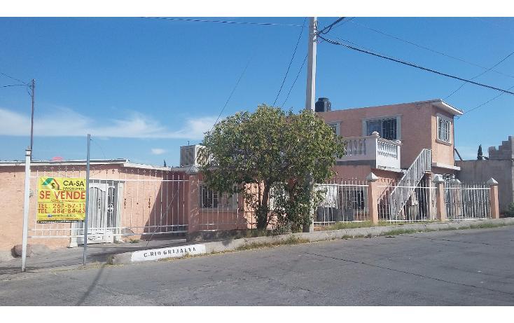 Foto de casa en venta en  , alfredo chávez, chihuahua, chihuahua, 2003932 No. 20