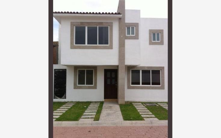 Foto de casa en venta en alfredo del mazo 425, independencia, toluca, méxico, 1989452 No. 01