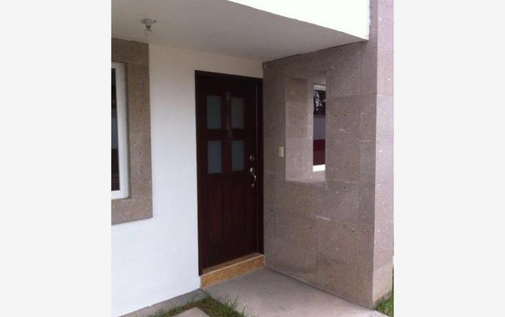 Foto de casa en renta en alfredo del mazo 425, independencia, toluca, méxico, 1989452 No. 20