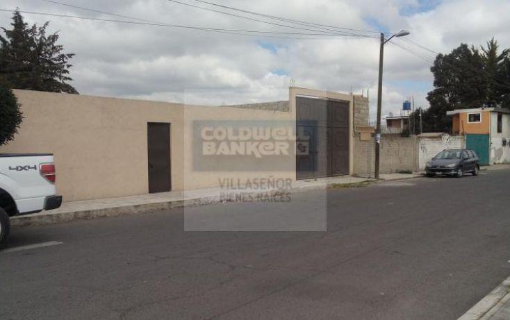 Foto de terreno habitacional en venta en alfredo del mazo esq 1de mayo, alejandría, toluca, estado de méxico, 1483333 no 01