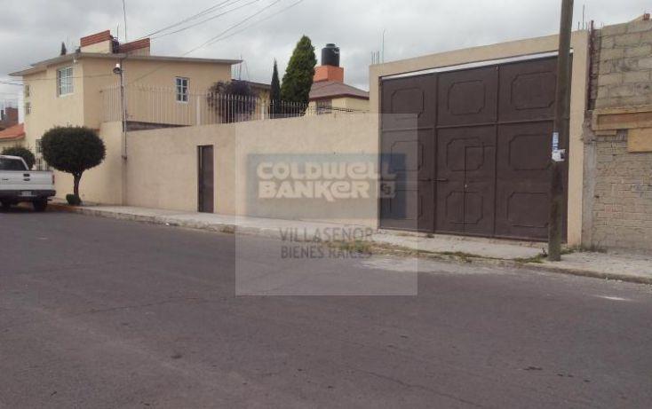 Foto de terreno habitacional en venta en alfredo del mazo esq 1de mayo, alejandría, toluca, estado de méxico, 1483333 no 02