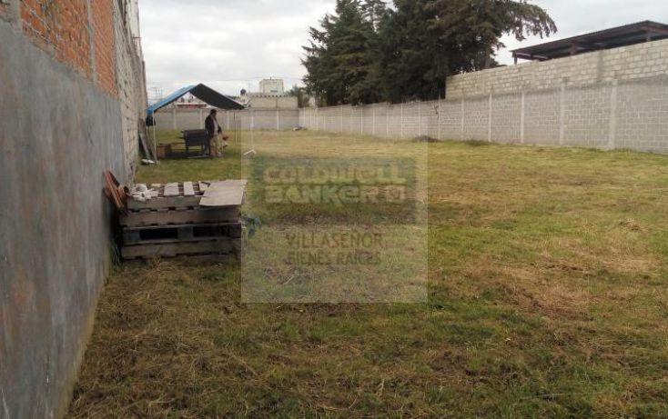 Foto de terreno habitacional en venta en alfredo del mazo esq 1de mayo, alejandría, toluca, estado de méxico, 1483333 no 03