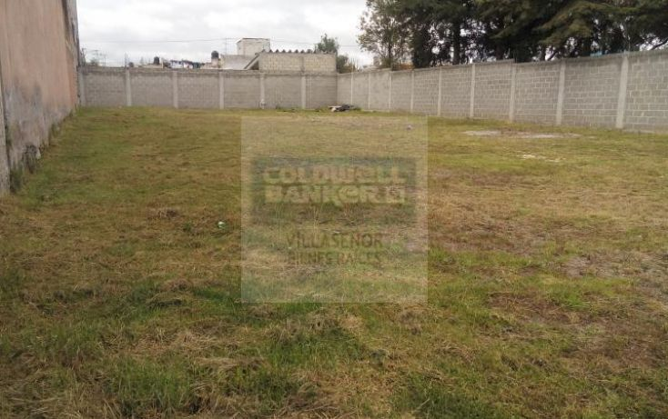 Foto de terreno habitacional en venta en alfredo del mazo esq 1de mayo, alejandría, toluca, estado de méxico, 1483333 no 04