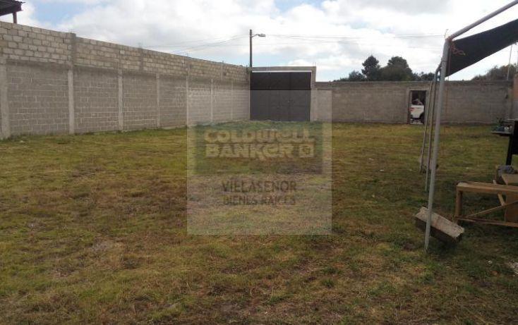 Foto de terreno habitacional en venta en alfredo del mazo esq 1de mayo, alejandría, toluca, estado de méxico, 1483333 no 05