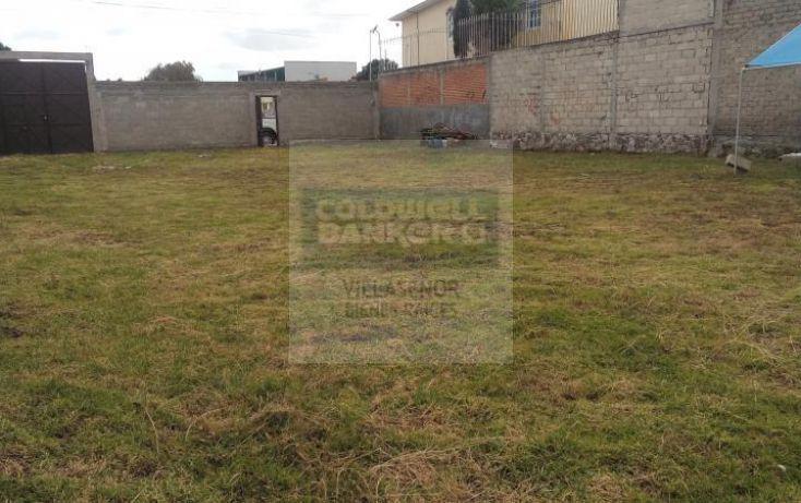 Foto de terreno habitacional en venta en alfredo del mazo esq 1de mayo, alejandría, toluca, estado de méxico, 1483333 no 06