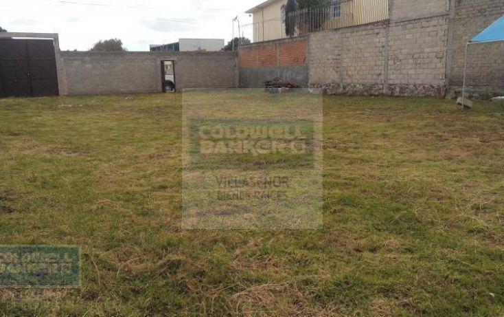 Foto de terreno habitacional en venta en alfredo del mazo esq 1de mayo, alejandría, toluca, estado de méxico, 1483333 no 07