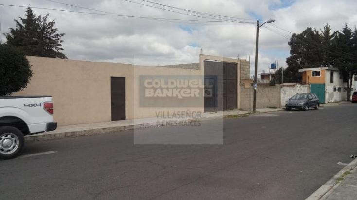 Foto de terreno habitacional en venta en alfredo del mazo esquina 1de mayo , capultitlán, toluca, méxico, 1483333 No. 01