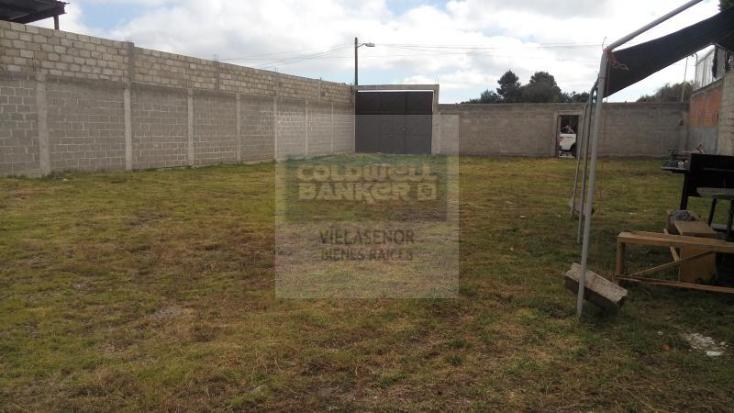 Foto de terreno habitacional en venta en alfredo del mazo esquina 1de mayo , capultitlán, toluca, méxico, 1483333 No. 05