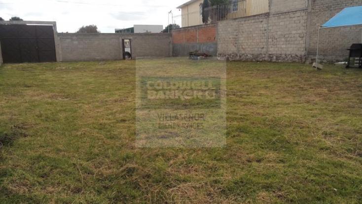 Foto de terreno habitacional en venta en alfredo del mazo esquina 1de mayo , capultitlán, toluca, méxico, 1483333 No. 06