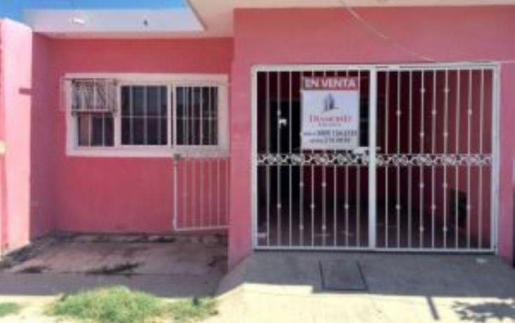 Foto de casa en venta en alfredo ramos 12, villa verde, mazatlán, sinaloa, 1735910 no 01