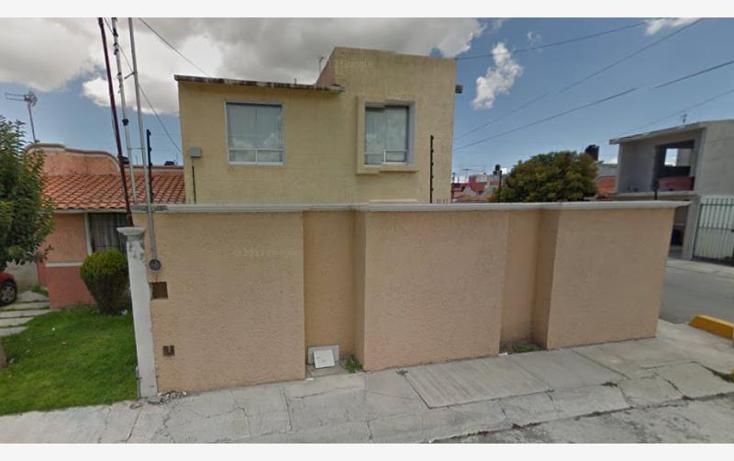 Foto de casa en venta en alfredo rojas corona 211, forjadores, mineral de la reforma, hidalgo, 1470931 No. 04