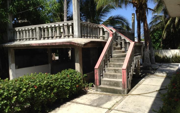 Foto de terreno habitacional en venta en  , alfredo v bonfil, acapulco de juárez, guerrero, 1041451 No. 02