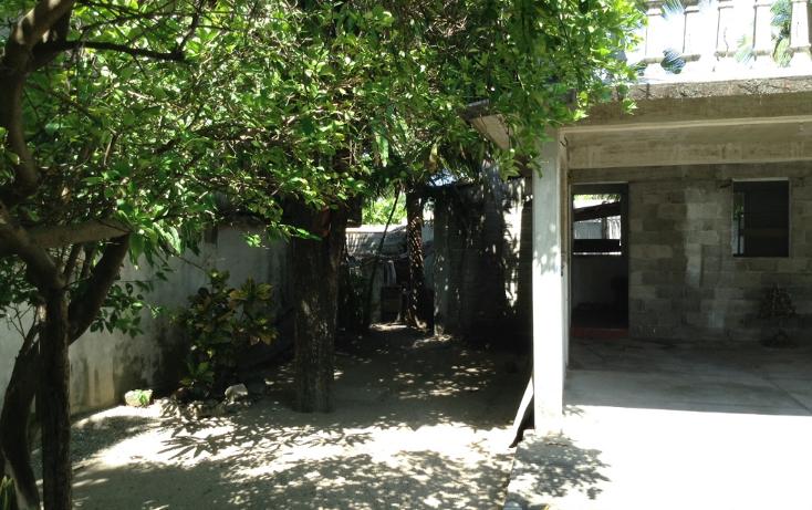 Foto de terreno habitacional en venta en  , alfredo v bonfil, acapulco de juárez, guerrero, 1041451 No. 04