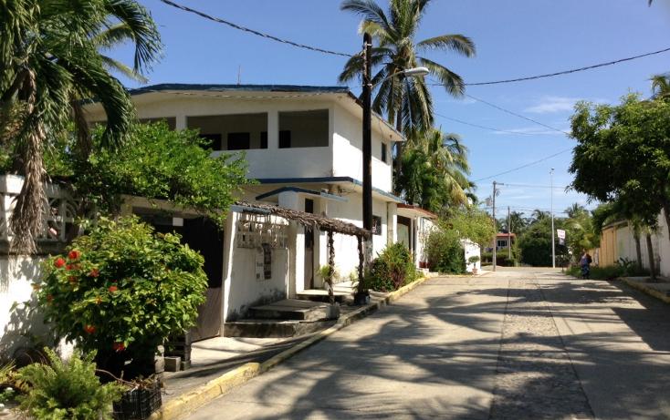 Foto de terreno habitacional en venta en  , alfredo v bonfil, acapulco de juárez, guerrero, 1041451 No. 07