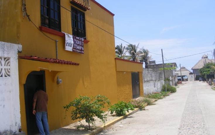 Foto de casa en venta en  , alfredo v bonfil, acapulco de juárez, guerrero, 1058349 No. 01