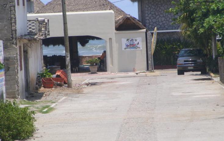 Foto de casa en venta en  , alfredo v bonfil, acapulco de juárez, guerrero, 1058349 No. 02