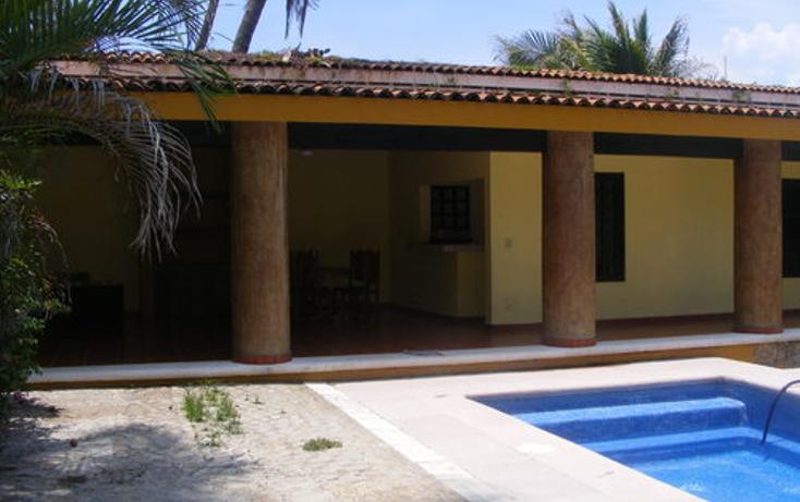 Foto de casa en venta en  , alfredo v bonfil, acapulco de juárez, guerrero, 1058349 No. 03