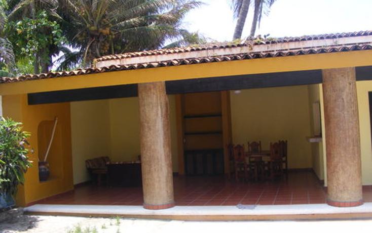 Foto de casa en venta en  , alfredo v bonfil, acapulco de juárez, guerrero, 1058349 No. 04