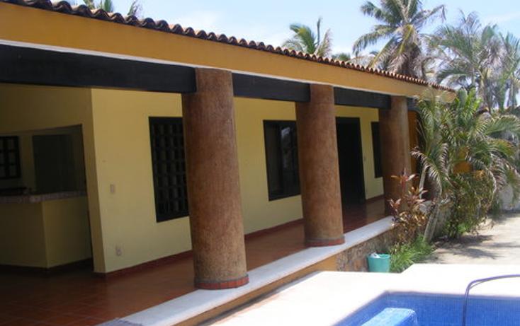Foto de casa en venta en  , alfredo v bonfil, acapulco de juárez, guerrero, 1058349 No. 08