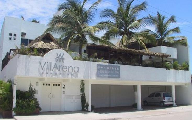 Foto de edificio en venta en  , alfredo v bonfil, acapulco de juárez, guerrero, 1075081 No. 14
