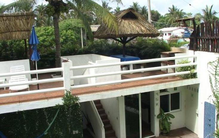 Foto de edificio en venta en  , alfredo v bonfil, acapulco de juárez, guerrero, 1075081 No. 19