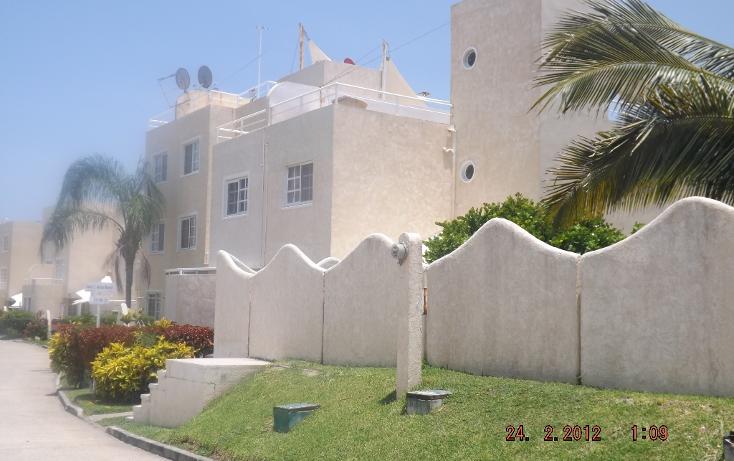 Foto de casa en renta en  , alfredo v bonfil, acapulco de ju?rez, guerrero, 1128617 No. 01
