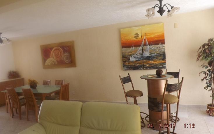 Foto de casa en renta en  , alfredo v bonfil, acapulco de ju?rez, guerrero, 1128617 No. 05