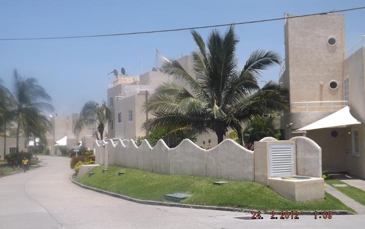 Foto de casa en renta en  , alfredo v bonfil, acapulco de ju?rez, guerrero, 1128617 No. 21