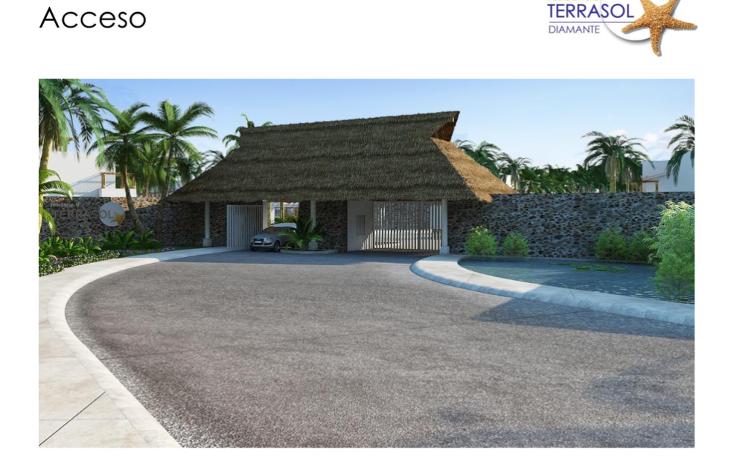 Foto de casa en venta en  , alfredo v bonfil, acapulco de juárez, guerrero, 1297859 No. 02