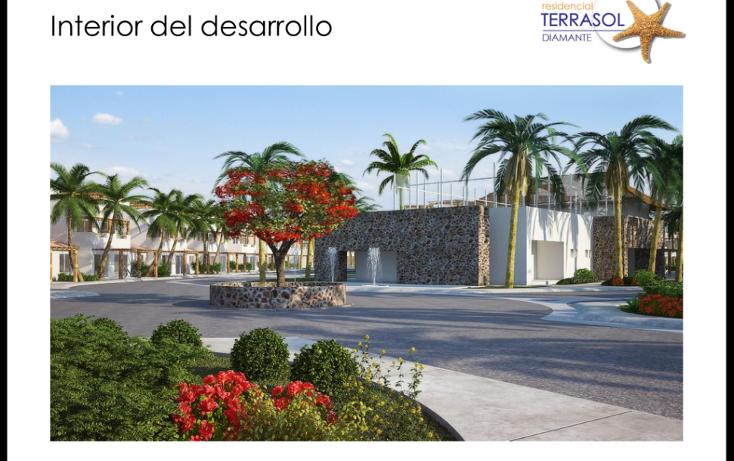 Foto de casa en venta en  , alfredo v bonfil, acapulco de juárez, guerrero, 1297859 No. 03