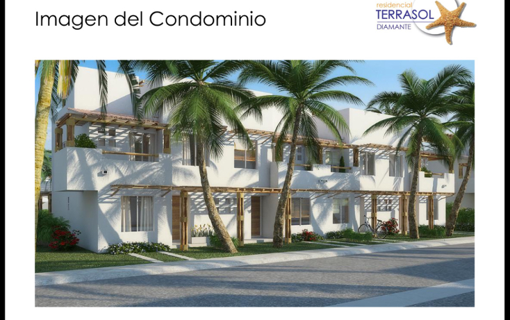 Foto de casa en venta en  , alfredo v bonfil, acapulco de juárez, guerrero, 1297859 No. 04