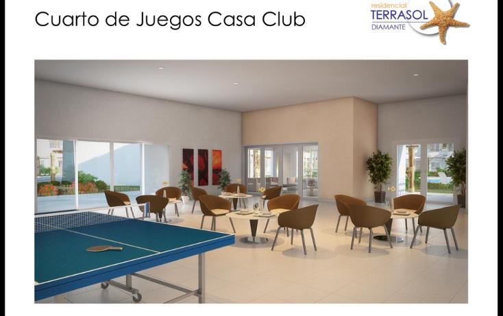 Foto de casa en venta en  , alfredo v bonfil, acapulco de juárez, guerrero, 1297859 No. 07
