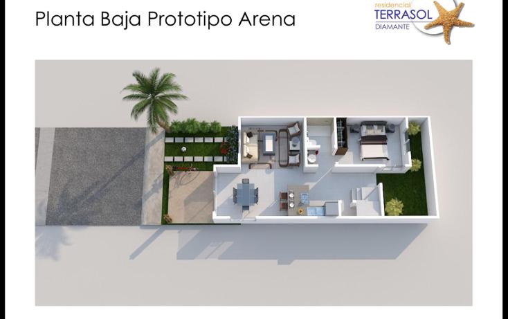 Foto de casa en venta en  , alfredo v bonfil, acapulco de juárez, guerrero, 1297859 No. 09