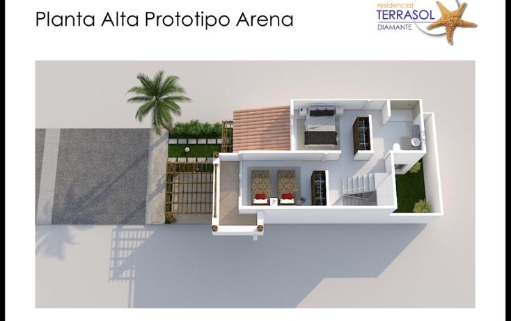 Foto de casa en venta en  , alfredo v bonfil, acapulco de juárez, guerrero, 1297859 No. 10
