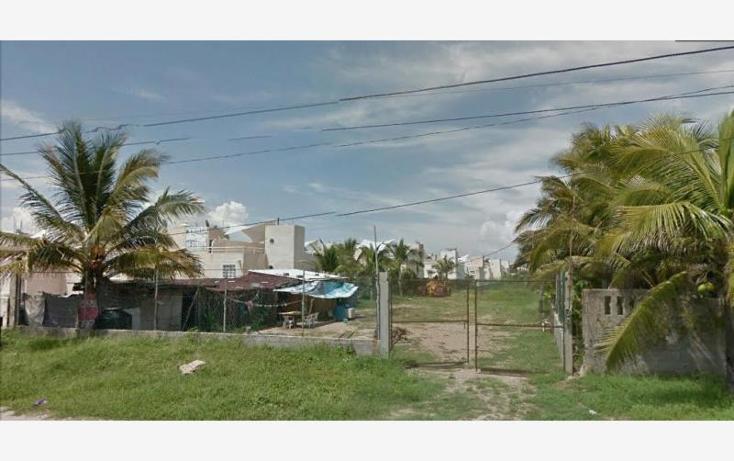 Foto de terreno habitacional en venta en  , alfredo v bonfil, acapulco de juárez, guerrero, 1326007 No. 03