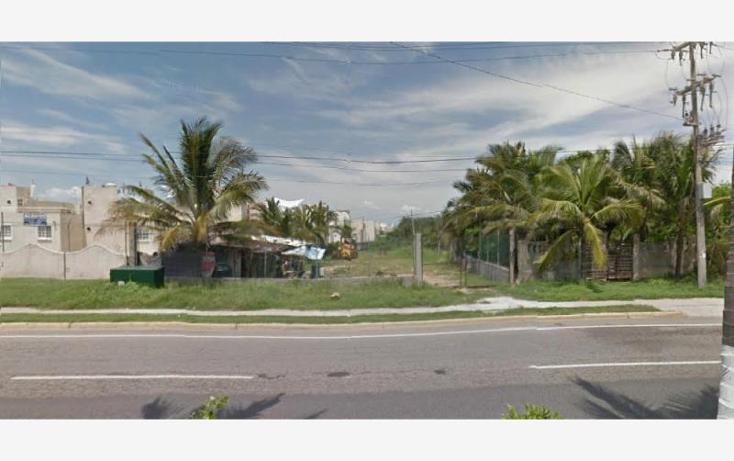 Foto de terreno habitacional en venta en  , alfredo v bonfil, acapulco de juárez, guerrero, 1326007 No. 04