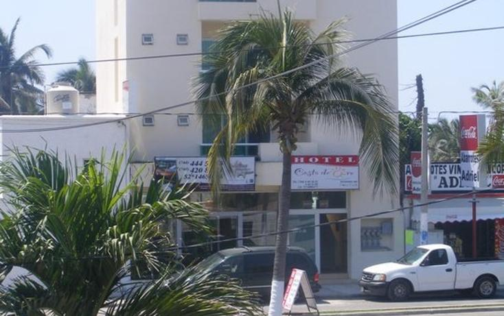 Foto de edificio en venta en, alfredo v bonfil, acapulco de juárez, guerrero, 1355157 no 13