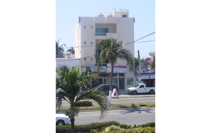 Foto de edificio en venta en  , alfredo v bonfil, acapulco de juárez, guerrero, 1355157 No. 13