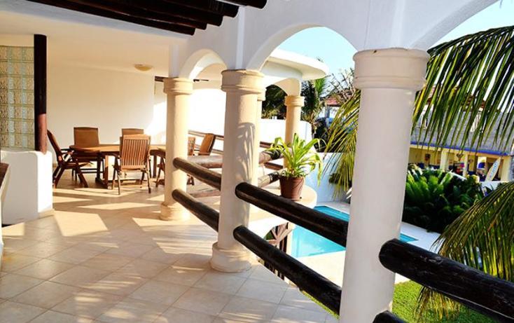 Foto de casa en venta en costera benito juárez , alfredo v bonfil, acapulco de juárez, guerrero, 1377909 No. 10