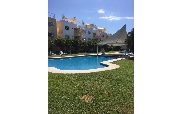 Foto de departamento en venta en  , alfredo v bonfil, acapulco de juárez, guerrero, 1633180 No. 01