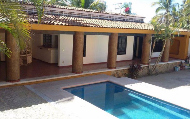 Foto de casa en venta en, alfredo v bonfil, acapulco de juárez, guerrero, 1820568 no 01