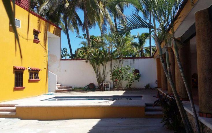 Foto de casa en venta en, alfredo v bonfil, acapulco de juárez, guerrero, 1820568 no 02