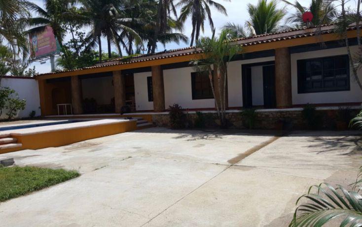 Foto de casa en venta en, alfredo v bonfil, acapulco de juárez, guerrero, 1820568 no 03